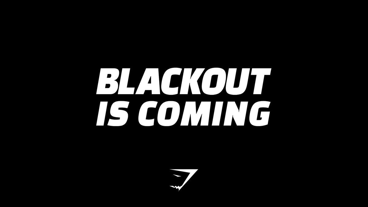 Join the Gymshark Blackout Sale For an Extra Low Price!