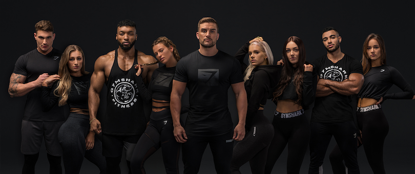 How to Choose the Right Gymshark Workout Clothes