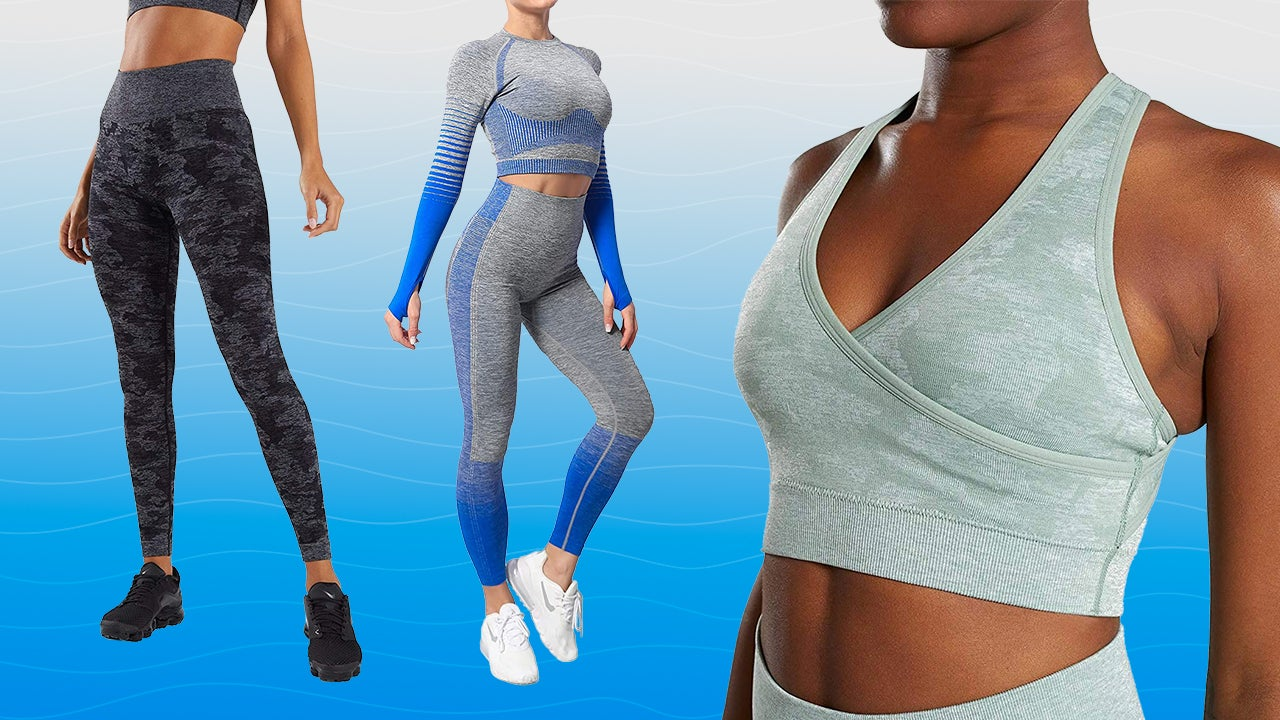 Gymshark Women's Sale - Get the New Styles For Less