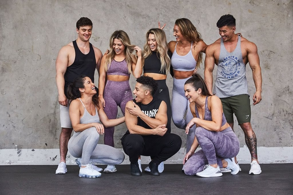 Why Is Everyone Talking About Gymshark?